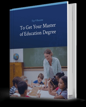 Master of Education in Special and Inclusive Education
