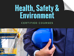 Master of Engineering in Health, Safety and Environmental Engineering