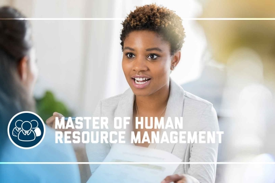 Master of Human Resources Management