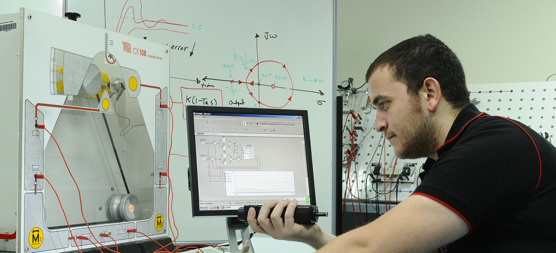 Master of Science in Engineering Systems Management
