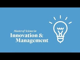 Master of Science in Innovation and Change Management