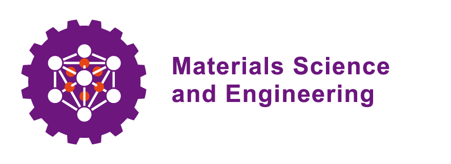 Master of Science in Materials Science and Engineering