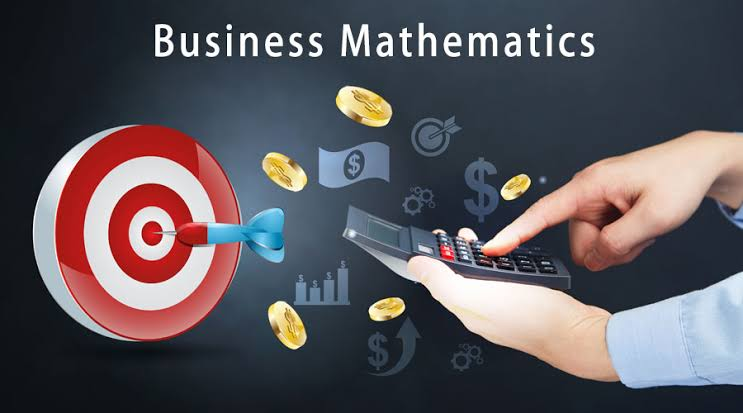 Mathematical Concepts and Techniques for Business