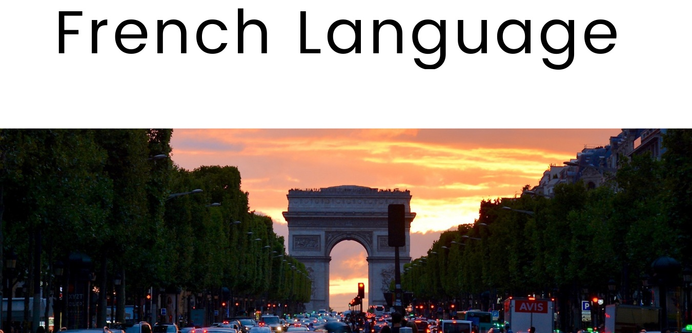 Minor in French Language