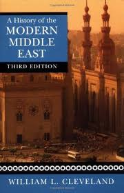 Modern History of the Middle East