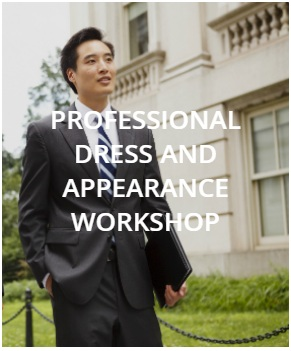 PROFESSIONAL DRESS AND APPEARANCE