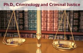 PhD in Criminal Law