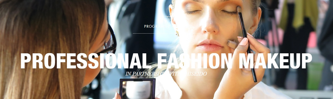 Professional Fashion Makeup